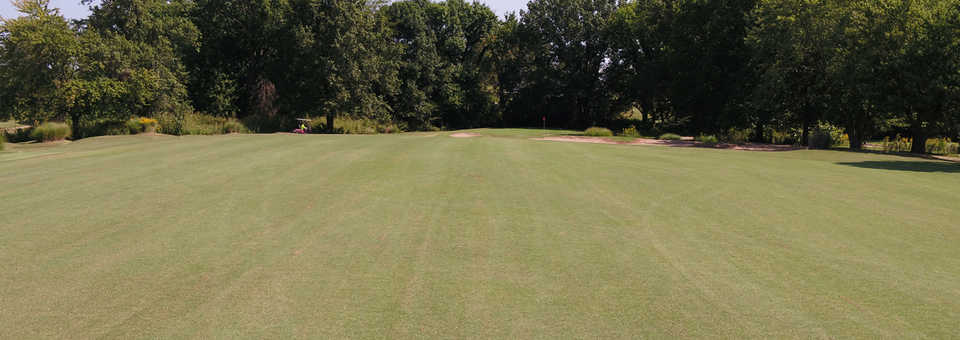 Carlyle Lake Golf Club