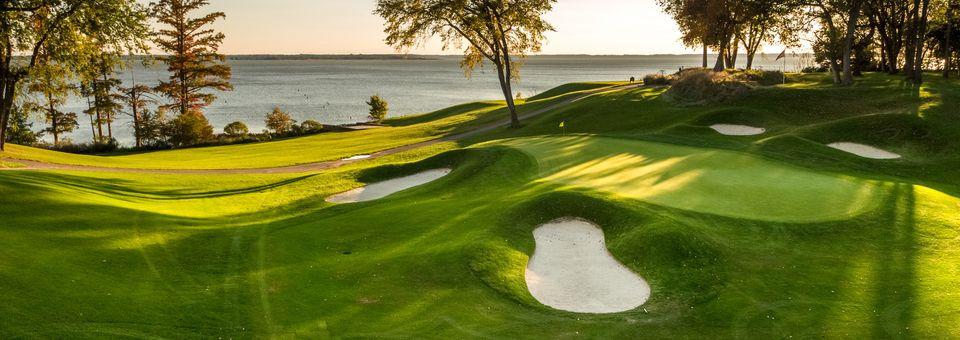 Kingsmill Resort Golf Club & Spa - River Course