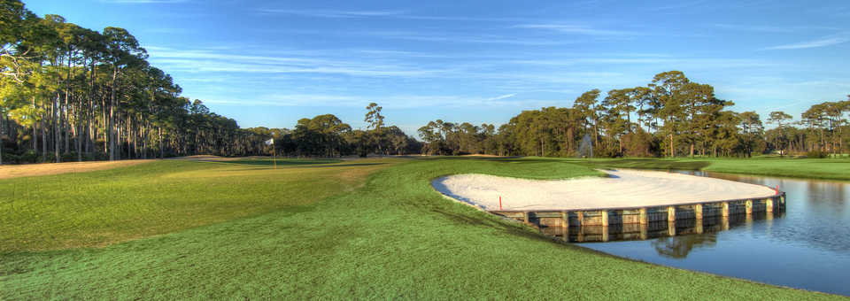 Pine Lakes at Jekyll Island Golf Club