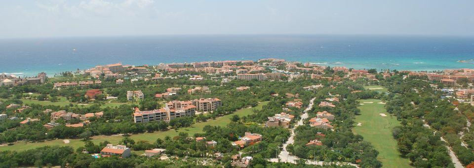 Puerto Aventuras Beach Marina and Golf Resort
