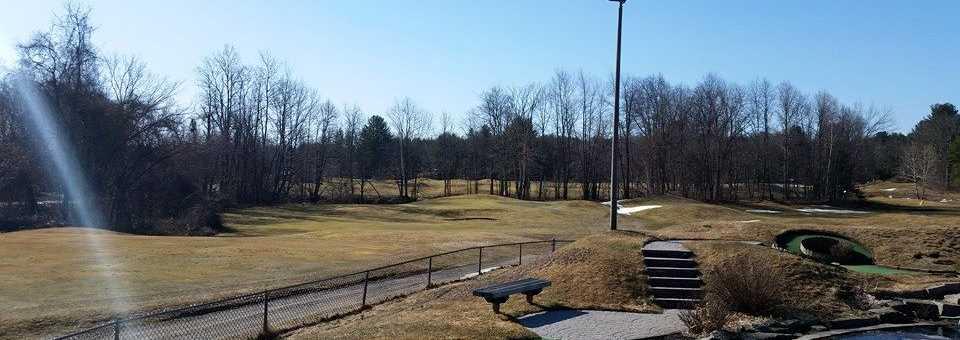 Ponemah Green Family Golf Center