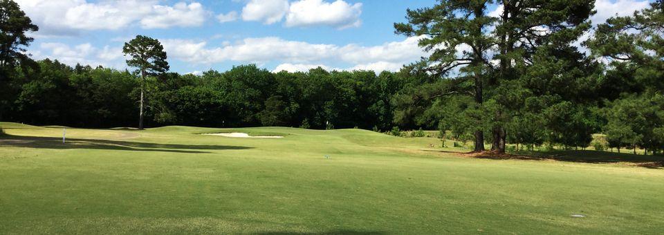 Mississippi State Univ. Golf Course