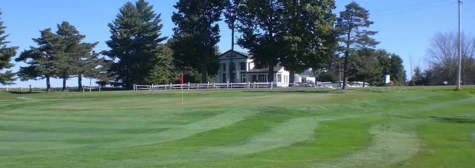 Turin Highlands Golf Course