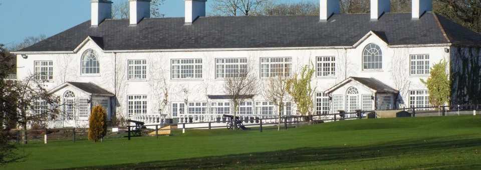 Crover House Golf Club