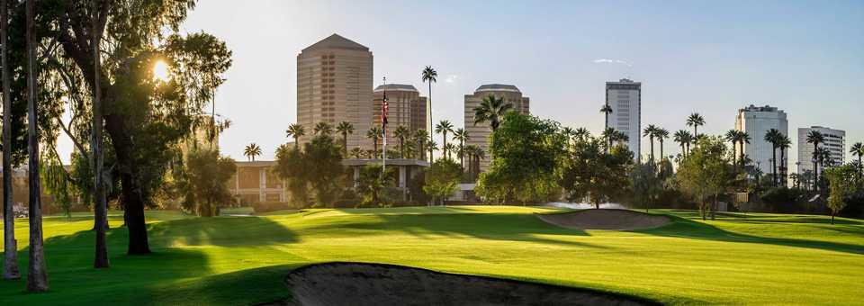 Phoenix Country Club