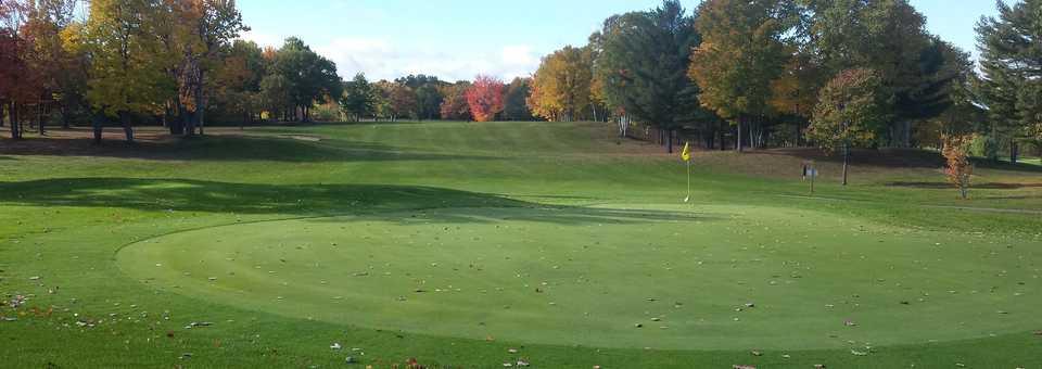 The Oaks At Kincheloe (Upper Peninsula)