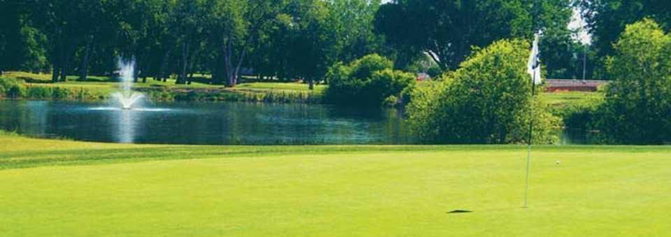 Rapid City Executive Golf Course