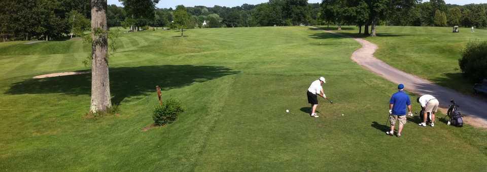 Franconia Golf Course