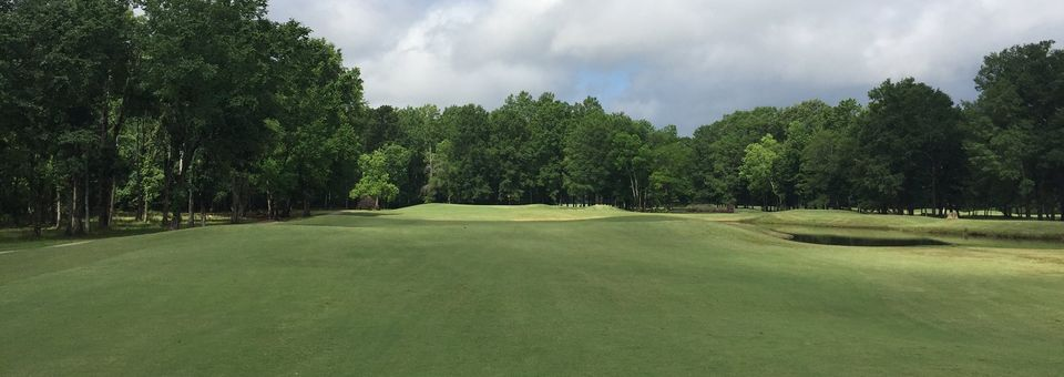 The Refuge Golf Course (MS)
