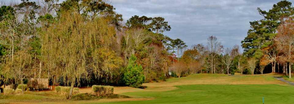 Ironclad Golf & Beer Garden