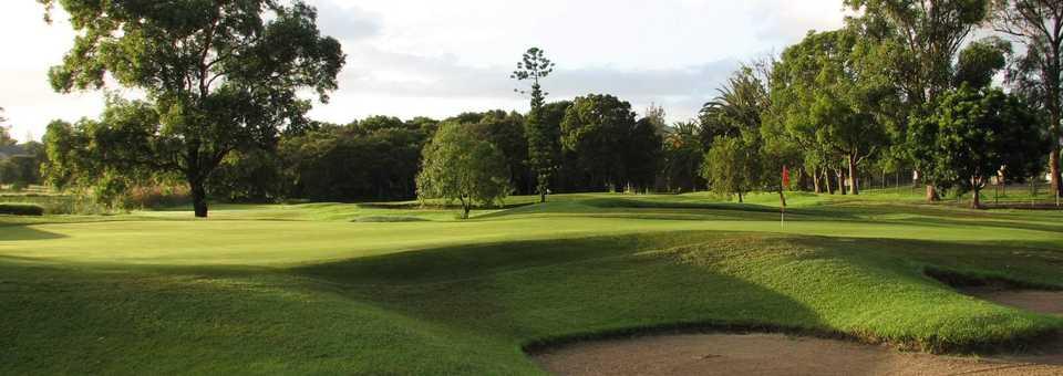Waratah Golf Club