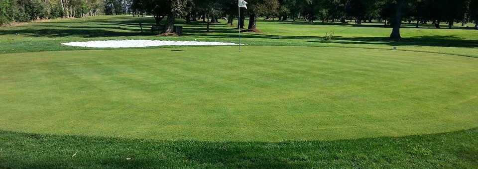 Escalon Golf Course