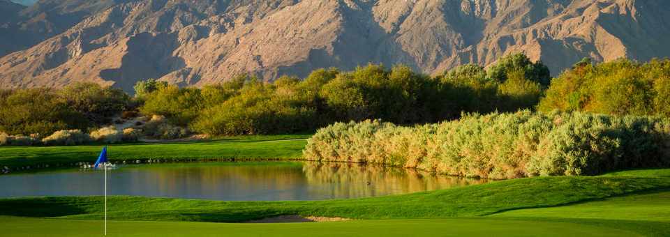 Desert Dunes Golf Club - Robert Trent Jones Jr