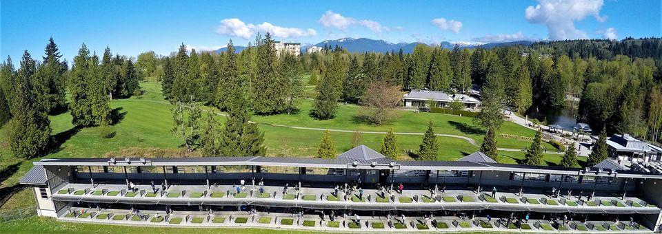 Burnaby Mountain Golf Course