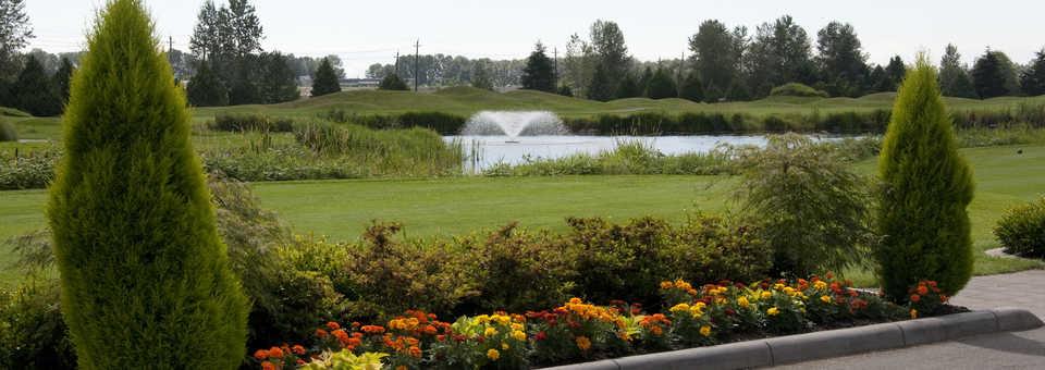 Riverway Golf Course