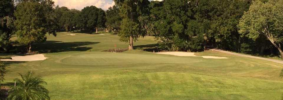 Cypress Run Golf Club