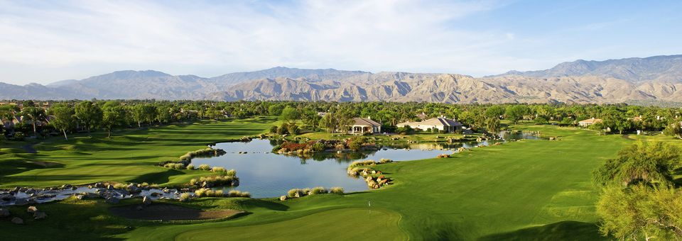 Mission Hills - Gary Player