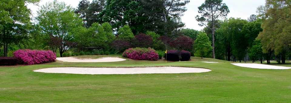 Coosa Country Club