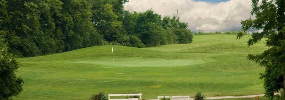 Hidden Valley Golf Course