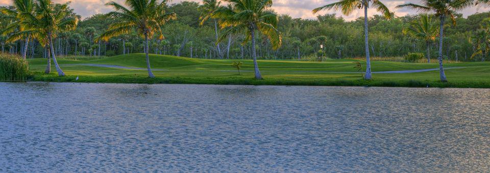 The Lakes Barcelo Golf Course