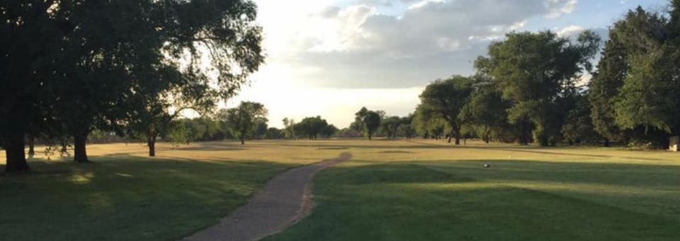 Colonial Park Golf Club