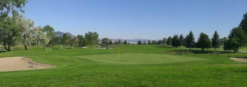 Bill Roberts Municipal Golf Course
