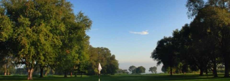 Niagara-on-the-Lake Golf Club - 9 holes