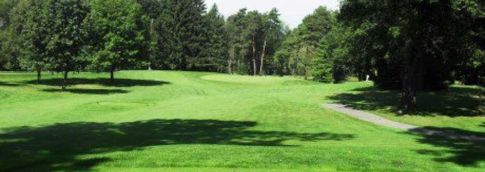 Oak Lane Golf Course