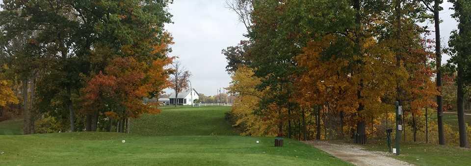 Pond-A-River Golf Club