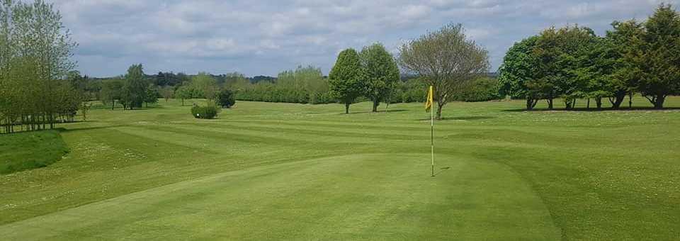 Pococke Golf Club