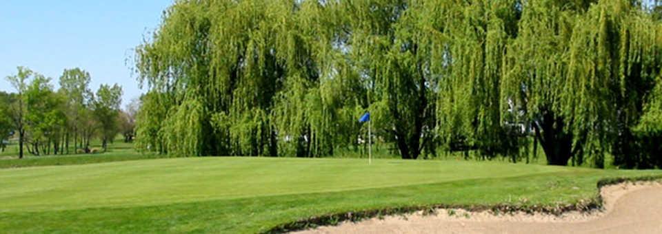 Bent Oak Golf Club