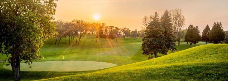 Pebble Lake Golf Course