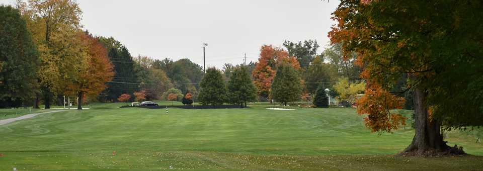 Black Brook Golf Course