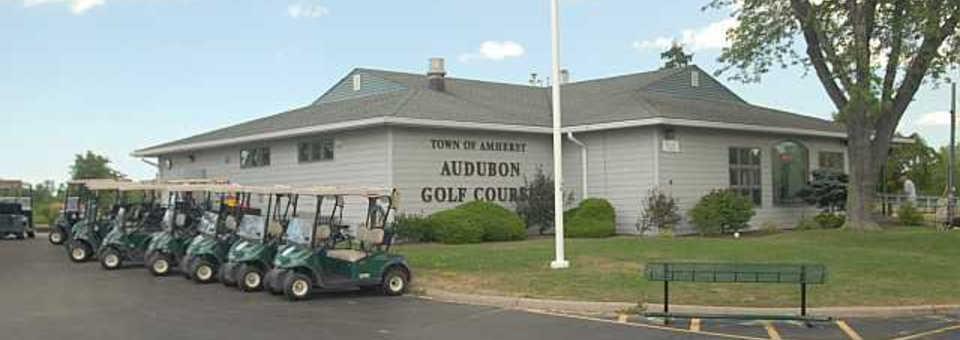 Audubon Golf Course