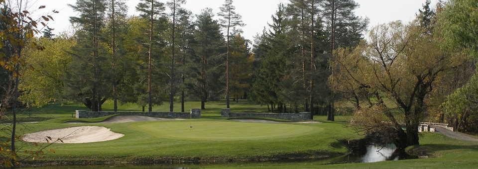 Owasco Country Club