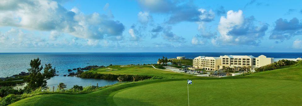 Five Forts Golf Club