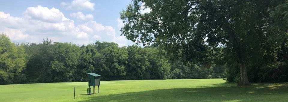 VA Golf Course