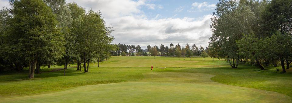 Lilliardsedge Holiday Park & Golf Course
