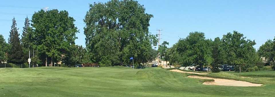 Woodcreek Golf Club