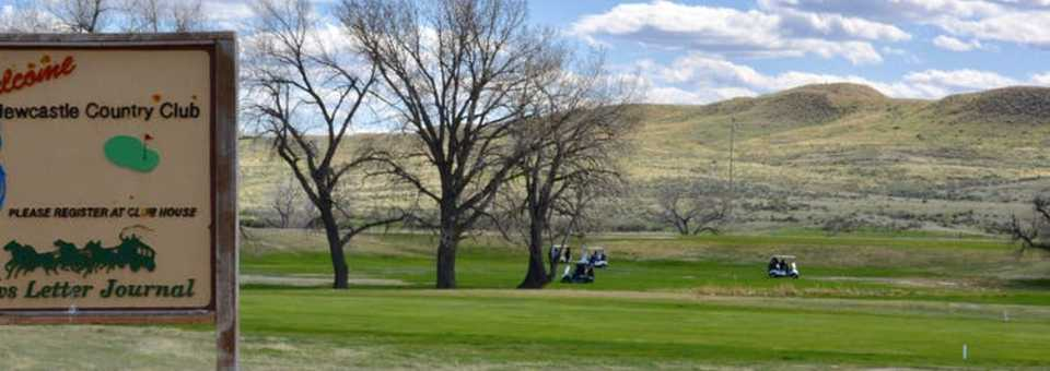 Newcastle Country Club - CO