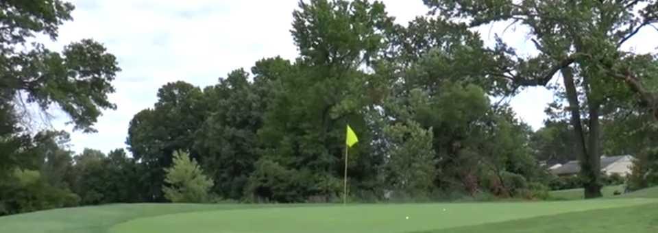Oxford Valley Golf Club