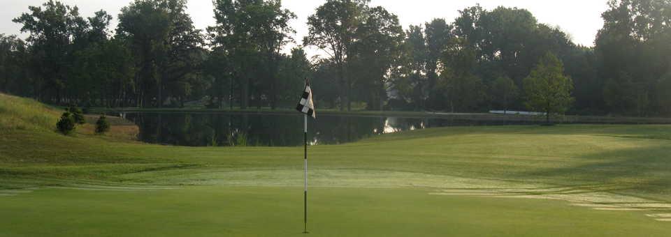 Birch Run Golf Club