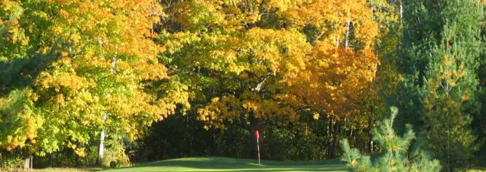 Buncrana Golf Course - Par 3