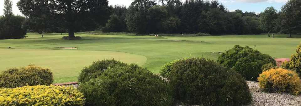 Castlerea Golf Club