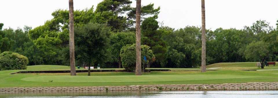 Desert Oaks Golf Course