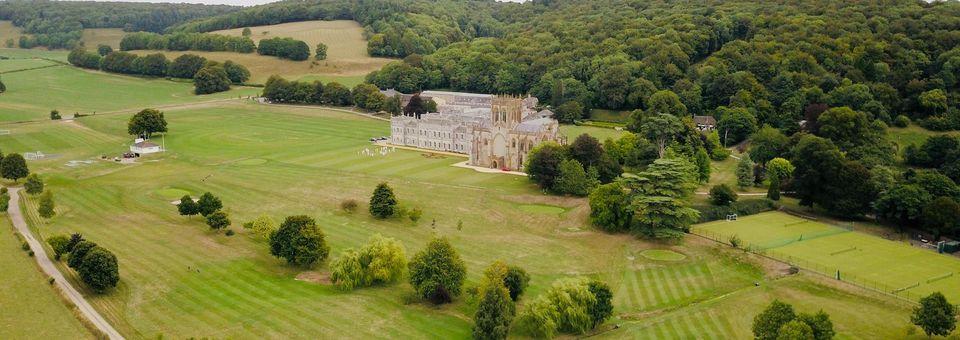Milton Abbey Golf Course