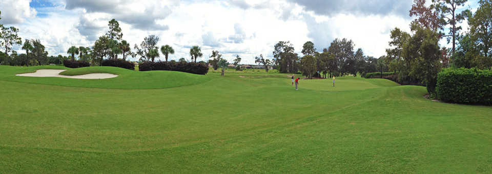 Glenlakes Golf & Country Club
