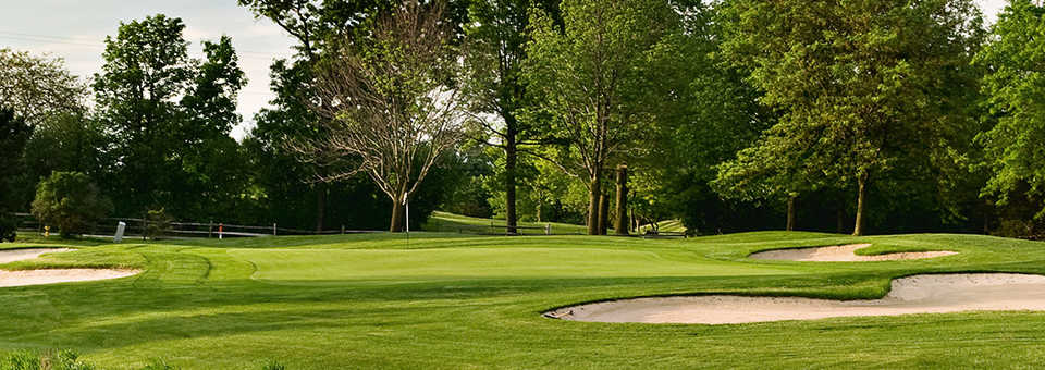 Belmont Country Club (Private)