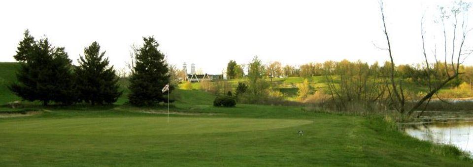 Gauci Golf Resort - 9 Holes (Formerly Irish Hills Golf Course)