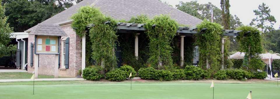 Fernwood Country Club